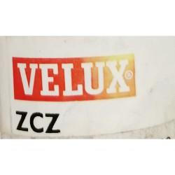 VELUX ZCX - Asta di manovra per Velux - 80 cm