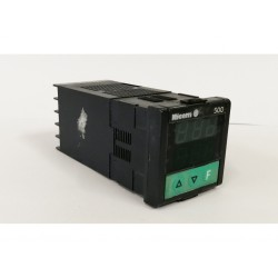 GEFRAN 500-R0-R0-0 - Regolatore di Temperatura digitale