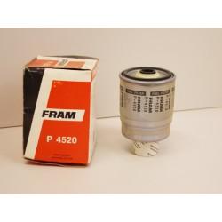 Filtro gasolio FRAM P 4520