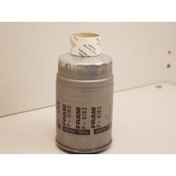 Filtro gasolio FRAM P 4183