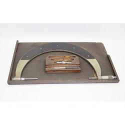 Micrometro per esterni PANTER DIN 863/1