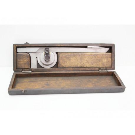 Goniometro professionale uso meccanico