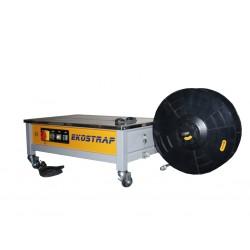 Reggiatrice semiautomatica con operatore TP 202L