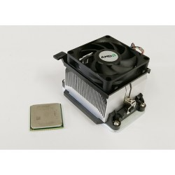 AMD Phenom X4-9650 - Processore Quad Core 2.3Ghz - Socket AM2