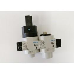 FESTO HEE-D-MINI-24 - Apparecchiatura per il controllo del flusso