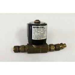 BRAHMA E6G-SR8-3/8-OGM - Elettrovalvola per gas - 1000mbar