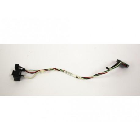 Pulsante di accensione HP Compaq DX5150 - 384746-005