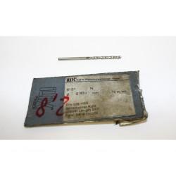 Ø 2,8 mm HSS Punta ILIX 6151 DIN 338-N