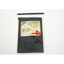 Ø 4,4 mm HSS Punta ILIX 6151 DIN 338-N
