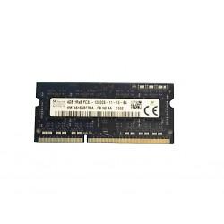 RAM Hynix HMT351S6EFR8A-PB DDR3 4 GB 1600 MHz PC3L-12800S