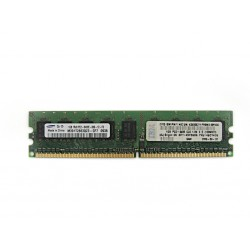 Samsung M391T2863QZ3-CF7 - Memoria Ram 1GB DDR2-800 ECC