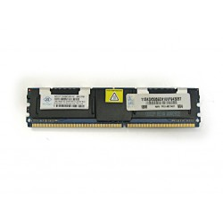 IBM 46C7421 - 1GB PC2-5300 CL5 ECC Memory