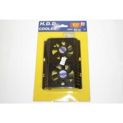 HDD Cooler CF-602 Ventole di raffreddamento per Hard Disk interni