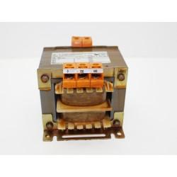 Trasformatore di sicurezza NORM TMS 100/03/A02