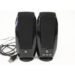 Logitech Speakers Altoparlanti S-150 USB
