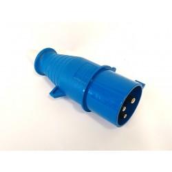 Schyller 17.316 - Spina Mobile Industriale 32A - 220-240V - 2P+T
