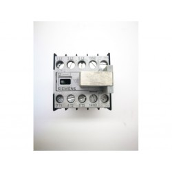 Siemens Contattori:3-poli 3TF 2