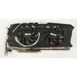 Sapphire Vapor-X Radeon 7950 11196-09 con raffreddamento Dual-X HD 7970 - RICAMBI