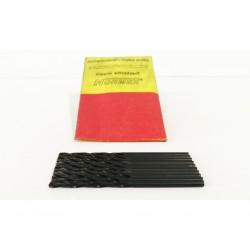 Kit 10 x Punte da trapano NORMEX DIN 338 RN 2,4mm