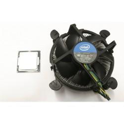 Cpu + Dissipatore Intel - Intel Celeron G3900 + Dissipatore originale Intel