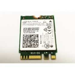 Intel Dual Band Wireless-ac 3165 Scheda WiFi 3165NGW per HP 250 G5