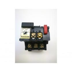 ROS 8DM BBC Brown Boveri Overload Relay 4 - 6.5 Amp