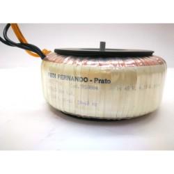 Trasformatore toroidale 48 V . 4,16 A