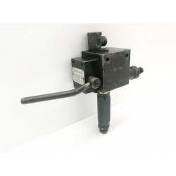 Splitter per pompa JUNGHEINRICH TYPE AV 2390-3