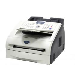 Brother fax-2820 Stampante laser con fax