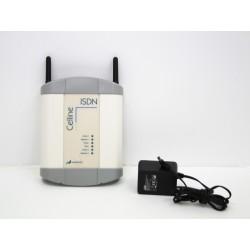 Audiotel Celline ISDN-GSM GATEWAY