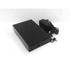 Lacie N2870 - Hard Disk Esterno 2TB USB con Alimentatore