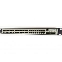 Switch HP V1910-48G JE009A 48 porte ethernet + 4 porte Fibra Ottica