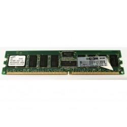 Samsung M312L6420EG0-CB3Q0 Memoria Ram DDR 512MB CL2.5 ECC PC2700R