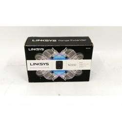 LINKSYS Wireless-N Range Extender N300
