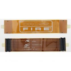 Generic CROSS FIRE FLEX cavo connettore ponte flessibile AMD ATI