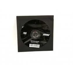 DRIVER DVD x scheda madre main board MSI B250-PRO series (X03)