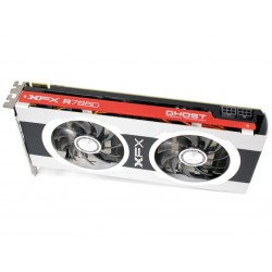 Scheda video XFX R7850 GHOST THERMAL TECHNOLOGY
