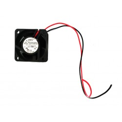 ADDA AD0412HS-C50 - Ventola di Raffreddamento per PC 12VDC - Nera