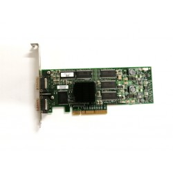 Voltaire 400EX Dual Port DDR - 10Gbps Altezza Intera PCIe-x8 Hca Scheda