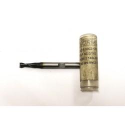 Fresa Normex tagliente 5mm 8%CO TIALN