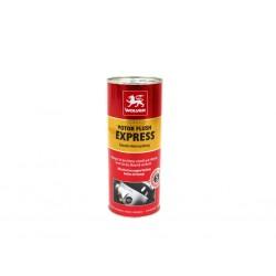 Additivo Pulizia Olio Pulitore Interno Motore Wolver Professional 5 minuti 350mL