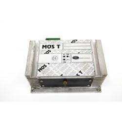 Impianto Trazione mod. MOS T 55 24 V / 80V completo per carrelli multitensione