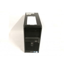 Pc Assemblato Fujitsu Esprimo P2540 Intel Pentium Dual Core E5400