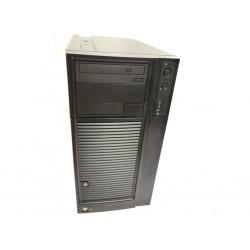 Server Intel hanlan creek medium SC5650BRP 2x xeon E5506 8 GB RAM DDR3
