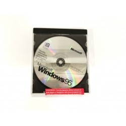 CD di installazione microsoft Windows 95