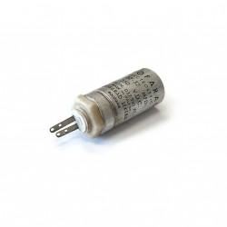 ISOFARAD 32+32uF Condensatore Elettrolitico 350VDC