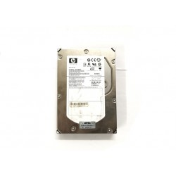 HP Hard Disk DF300BB6C3 - 300GB SAS 15K