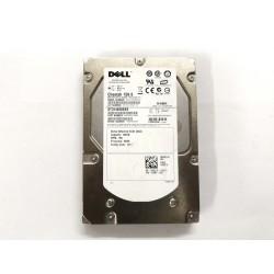 DELL Hard Disk ST3146356SS - 146GB SAS Cheetah 15k.6