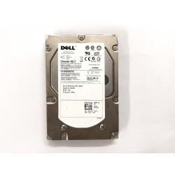 DELL Hard Disk ST3600002SS - 600GB SAS Cheetah NS.2 10K