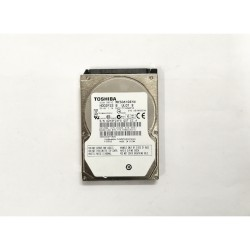 Toshiba Hard Disk HDD2F22 - 500GB SATA Laptop